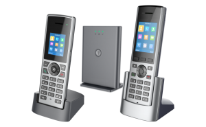 Mobile phones - Mobile DECT